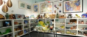Florida Craftsmen Retail Gallery