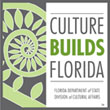 Culture Builds Florida CraftArt Sponsor
