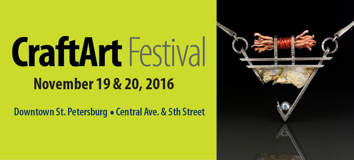 CraftArt Festival 2016