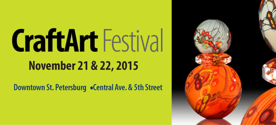 CraftArt Festival 2015