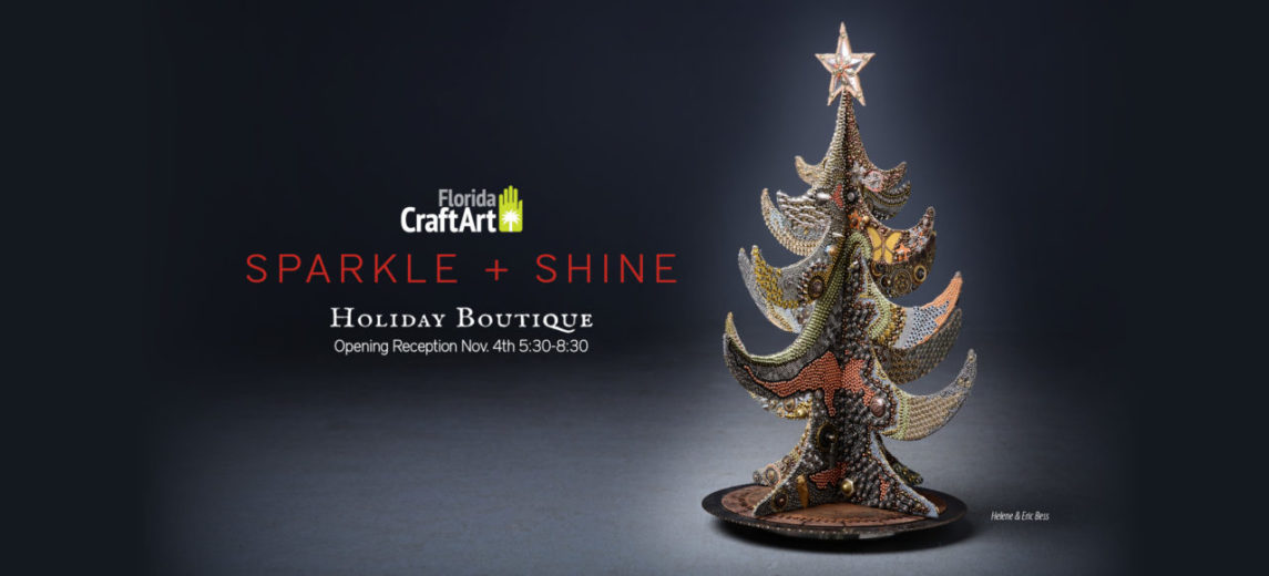 Sparkle & Shine Holiday Boutique