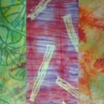 Surface Design Guild textiles