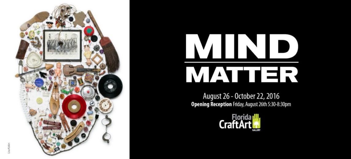 Mind Over Matter Exhibition