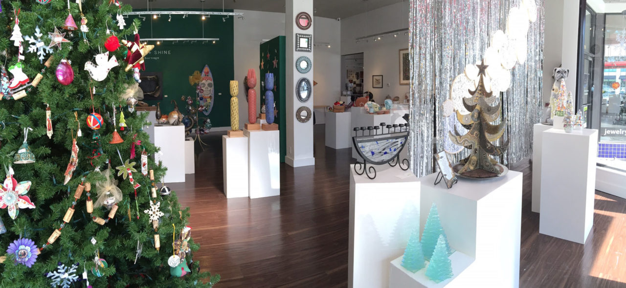 Florida Craft Art Holiday Boutique