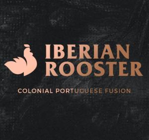 Florida CraftArt Artful Conversation Iberian Rooster