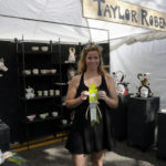 4b. Taylor Robenalt Regions Bank Award of Excellence