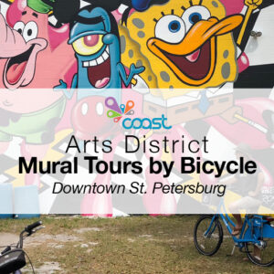 st pete mural tours bicycle 2019 web header